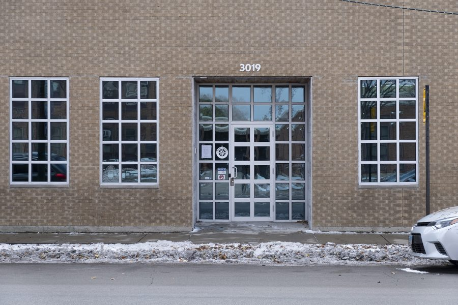 The Encompassing Center on 3019 W. Harrison St is a mental health facility located at the West Side of Chicago.