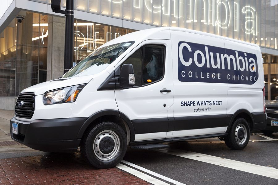 Two new stops are being piloted in Columbia's Security Escort Program.