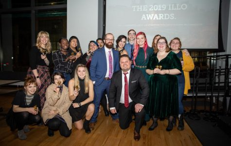 ILLO Awards draw recognition to students, hopes to expand