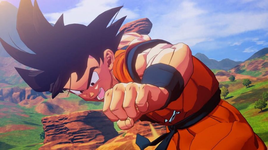 Review: Relive 'Dragon Ball Z' with Kakarot