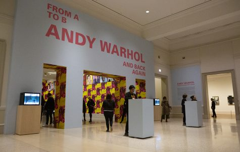 The contradictions of Warhol: more than pop and color