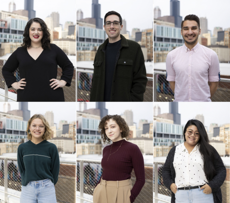 Chronicle announces Spring 2020 editorial team, aims to innovate college journalism