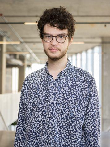 Zachary Clingenpeel