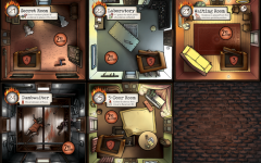 New tabletop game reimagines infamous serial killer H. H. Holmes