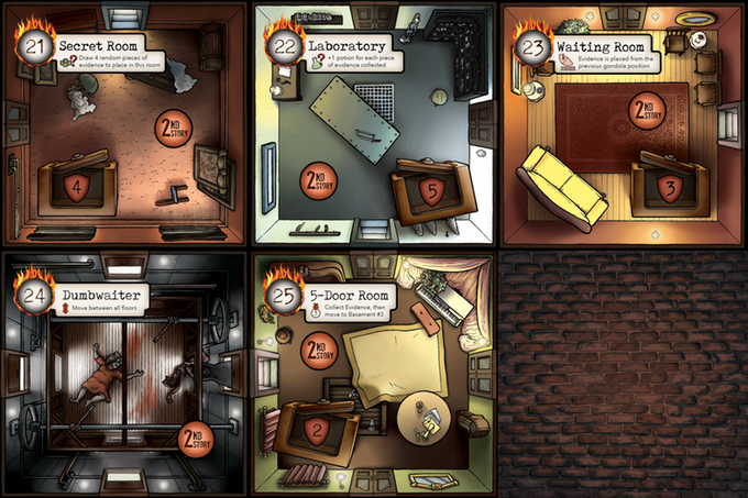 New Tabletop Game Reimagines Infamous Serial Killer H H Holmes