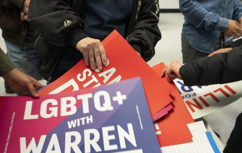 Warren has garnered support from individuals on a variety of policy issues, from her stances on social equity to her economic plans.