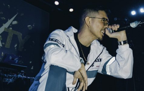 Former Columbia student is part of growing Latin trap music movement