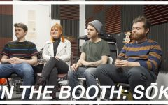 In the Booth: with alt-rock Columbia band SŌK