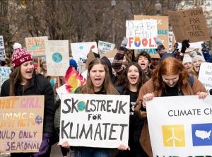 Chicago declares climate emergency, protestors not satisfied
