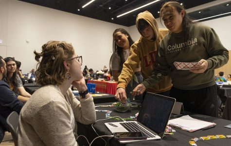 There's a club for that: Involvement Fair showcases student organizations