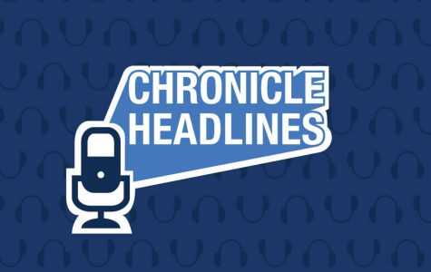 Chronicle Headlines: Difficult to Transfer and commencement