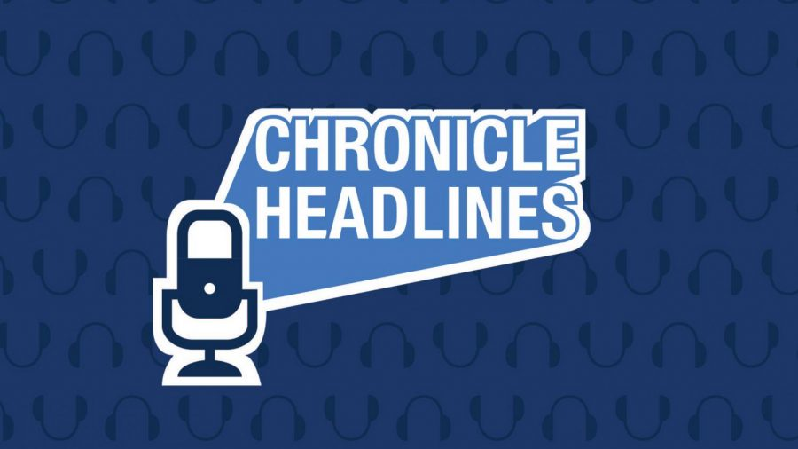 Chronicle Headlines: A chance meeting leads to a lifetime bond
