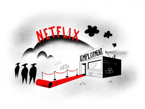 Job security: Are you still watching?