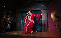 Chicago Gay Hockey Association's second drag beauty pageant scores big