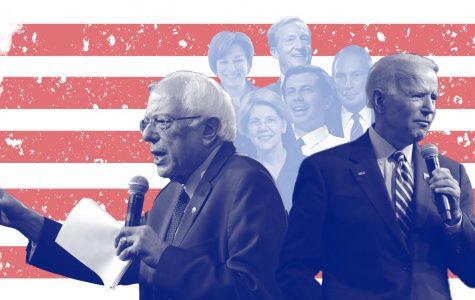 Pinky promises and the golden boy:  Buttigieg, Warren exit presidential race