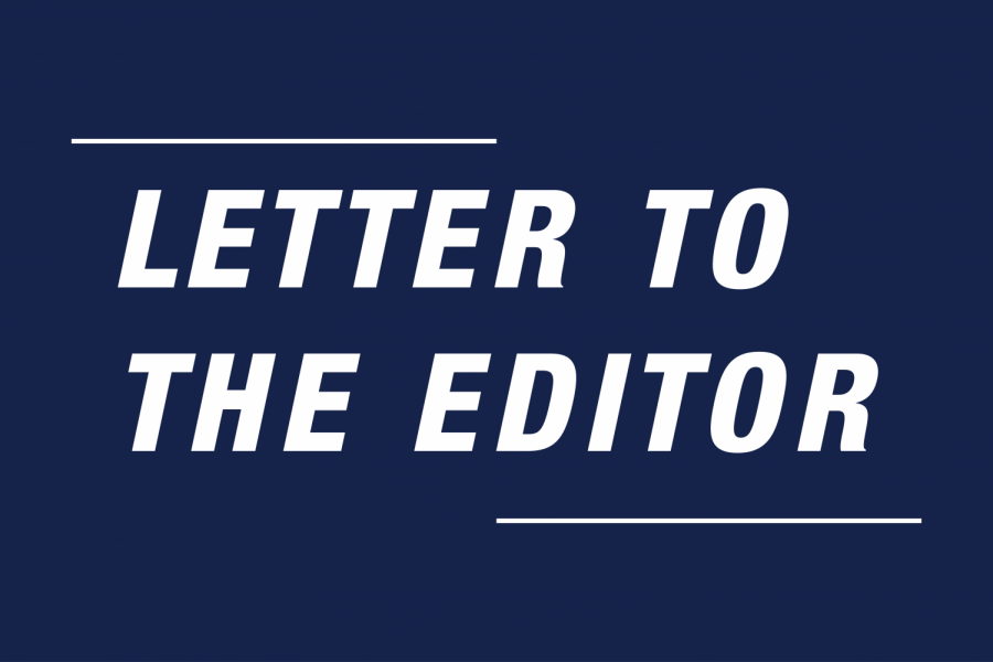 Letter to the Editor: My coronavirus story