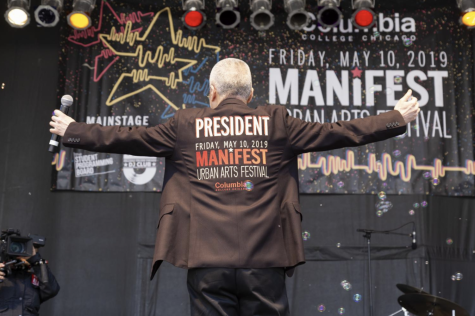 Columbia 'authors the culture of its time' with plans for digital Manifest