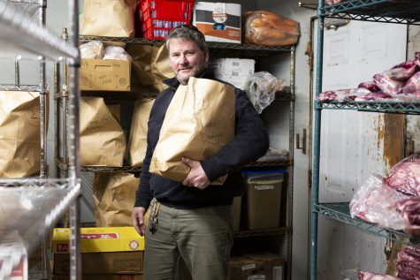 My dad, Jim Anderson, is the majority owner and sole operator of Portland Provisions, a Portland, Maine-based food supply company that opened in 2015. The business has no physical location but shares a cooler with Pat