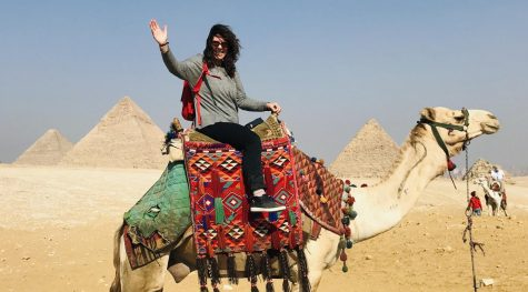 Elaine Glusac on being a travel journalist during a global pandemic