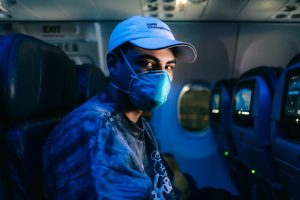 From Chicago to Honolulu: a photojournalist travels in the age of the coronavirus