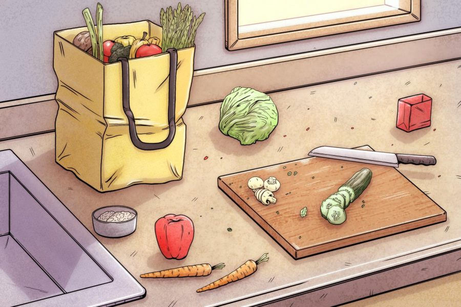 From apps to home deliveries, farmers markets are adjusting to the coronavirus