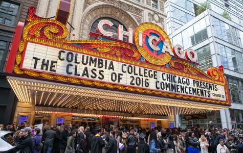 Columbia's 2020 graduates will be honored in May 2021 commencement ceremonies due to the ongoing coronavirus pandemic.