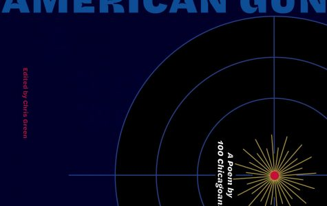 Review: 'American Gun: A Poem by 100 Chicagoans' locks change in the revolver