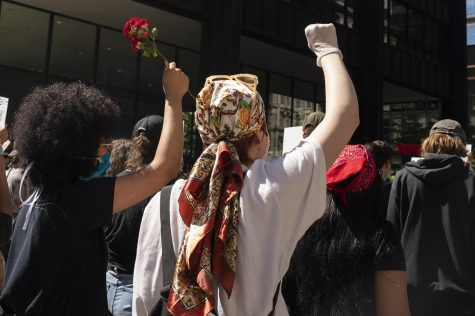 What to know when protesting; experts weigh in on the momentum of the movement