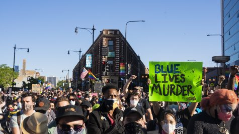 Drag March for Change addresses intersectionality of race, sexuality, gender