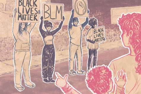 The community opens up: Conversations about racism and the Black experience are
