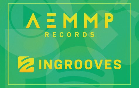 AEMMP records partners with global distribution company, takes label to a 'higher level'