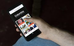 Racial slur used on ColumbiaChi app initiates conflict among students