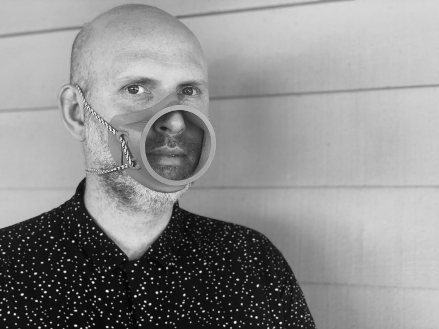 """This summer Columbia will offer a  """"Workshop in Fashion Studies: The Accessible Mask Project"""" course, where students will create their own clear face mask prototypes."""