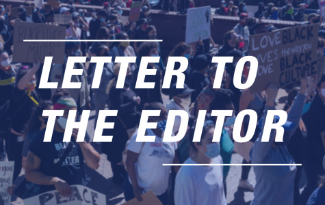 Letter to the Editor: How to be an ally in social justice movements