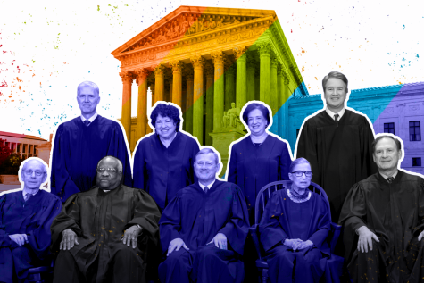 Supreme Court ruling protects LGBTQ workers from discrimination; advocates say fight for equal rights is not over