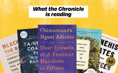 What the Chronicle is reading