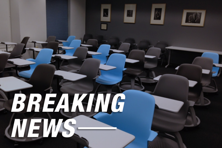 BREAKING: College reverses course on tuition hike for upcoming academic year