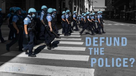 FYI: What defunding the police could mean for Chicago