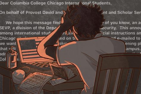 International students concerned for fall semester amid online classes, new ICE regulations