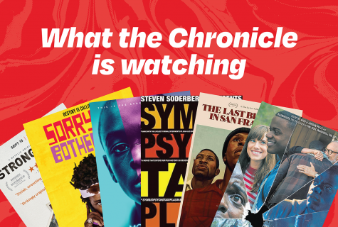 What the Chronicle is watching