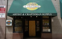 Artist & Craftsman Supply closed its doors this month, leaving the Columbia community in search of a new art supplies store.