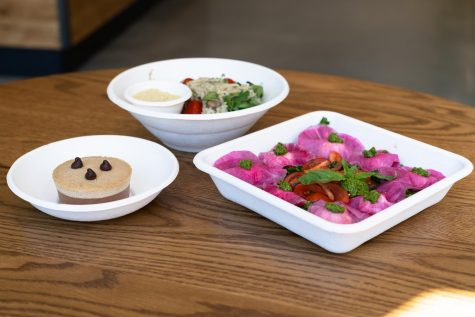 Uncooked: Chicago's first zero-waste dining experience opens in Fulton Market