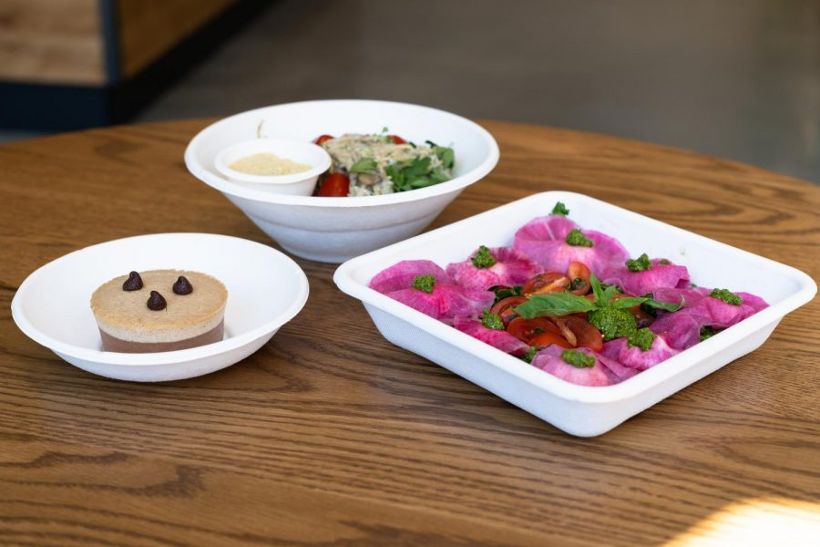Uncooked: Chicagos first zero-waste dining experience opens in Fulton Market