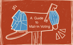 Everything to know about voting by mail in the general election