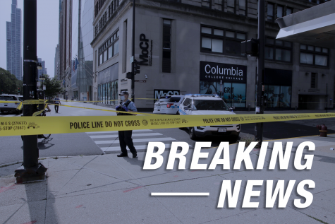 BREAKING NEWS: Reports of shots fired near administration building, all advised to stay away from the area