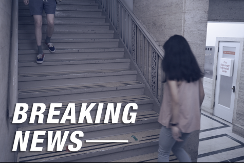 BREAKING: College alters reopening plan for ongoing assessments and installations