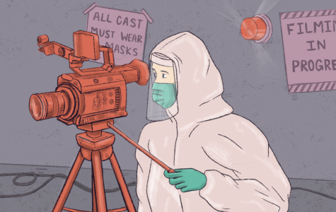 Opinion: Why filmmaking in the midst of a pandemic matters