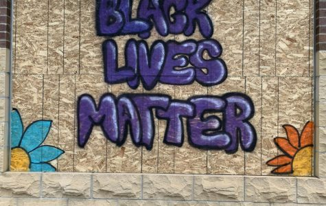 Columbia's upcoming Artivism Black Lives Matter exhibit will highlight the Black Lives Matter Movement with a crossover of art and activism.