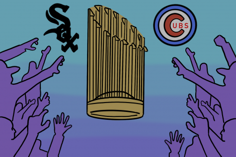 Chicago dreams of potential Crosstown World Series