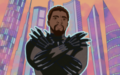 Opinion: Why Black Panther empowered me as a Black writer